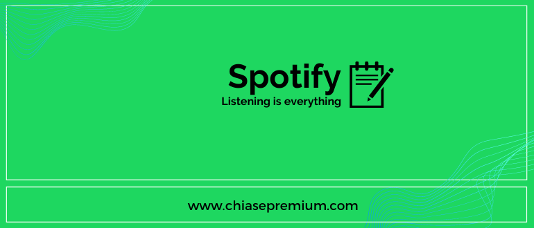 tài khoản Spotify premium