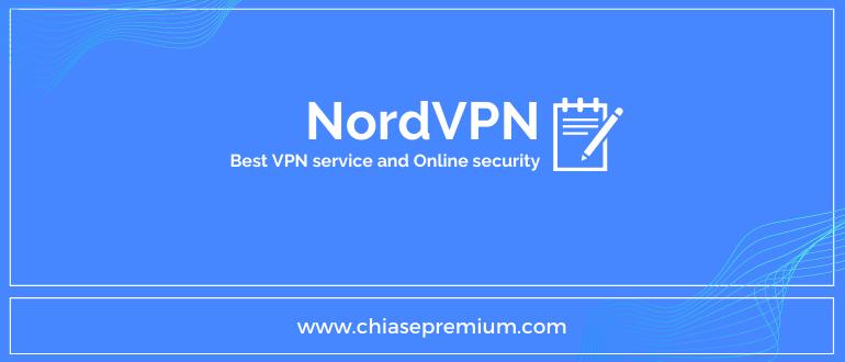 tài khoản NordVPN premium