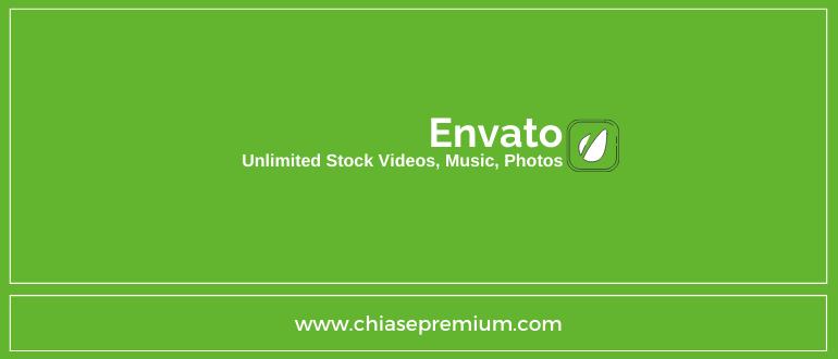 download Envato Elements Free