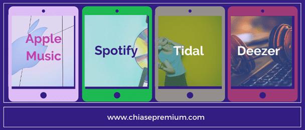 ứng dụng nghe nhạc được yêu thích nhất