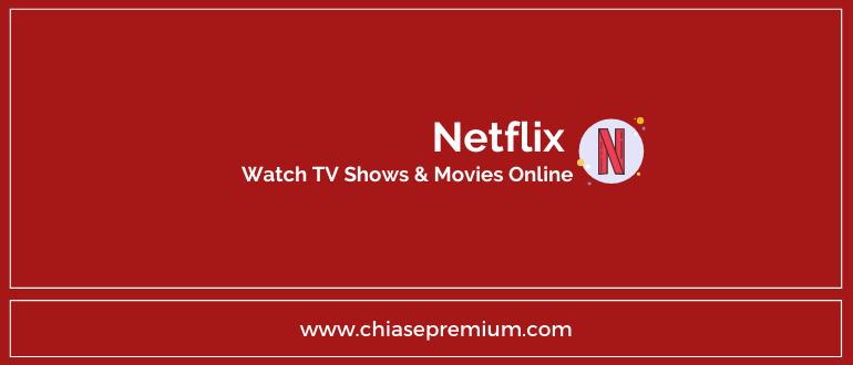 Netflix là gì