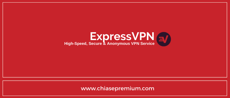 Chia sẻ trải nghiệm tài khoản ExpressVPN premium