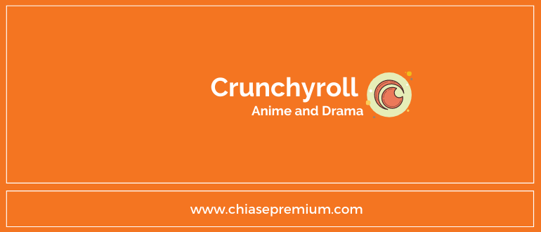 Review và chia sẻ tài khoản Crunchyroll Premium