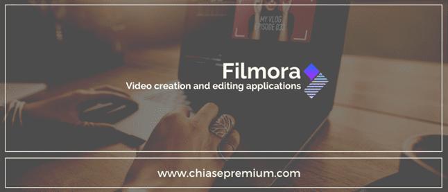 Review phần mềm chỉnh sửa video Wonderershare Filmora