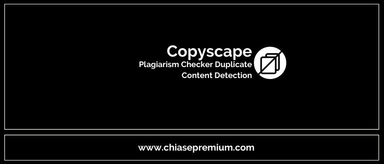 Review tài khoản Copyscape