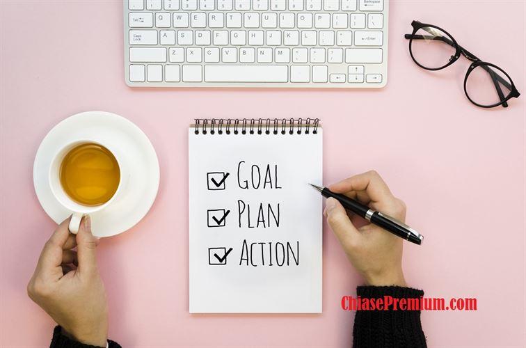 Đặt mục tiêu học tiếng Anh phù hợp với bản thân theo ngày