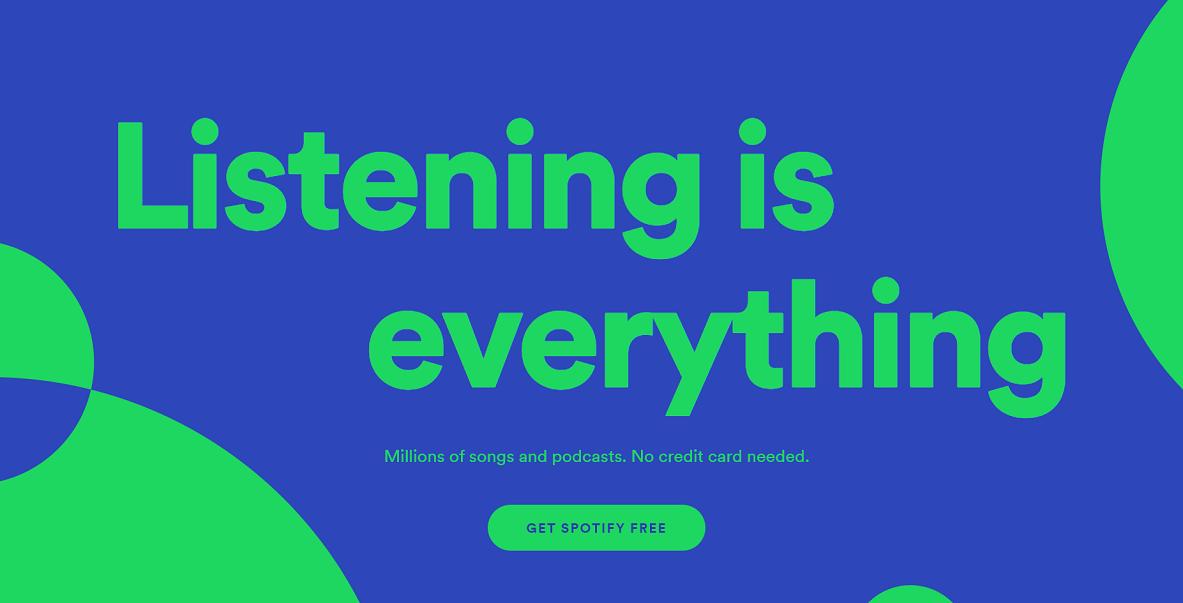 Những điểm mình thích và không thích ở ứng dụng nghe nhạc Spotify
