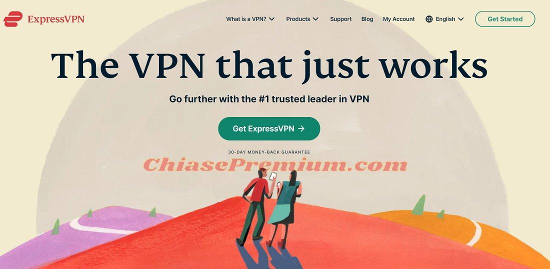 ExpressVPN rất đáng để bạn sử dụng.