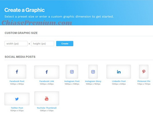 Review Snappa -Công cụ thiết kế đồ họa trực tuyến miễn phí hữu ích dành cho bạn