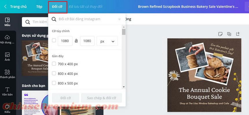 So sánh hai công cụ thiết kế Adobe Spark vs Canva