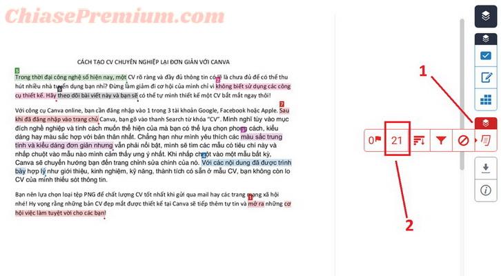 Hướng dẫn sử dụng tài khoản Turnitin kiểm tra đạo văn