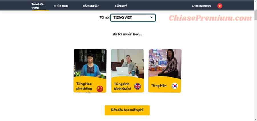 """Chuyển đổi mục """"Tôi nói"""": từ tiếng Việt sang tiếng Anh để bắt đầu học tiếng Nhật"""