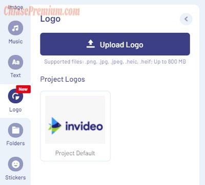Chèn Logo vào video dễ dàng