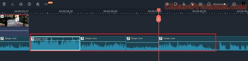 Review tính năng Auto Normalization trên Filmora X