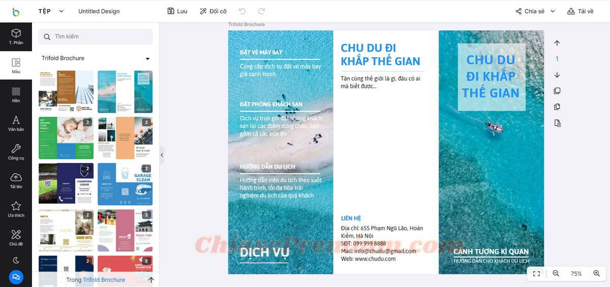 DesignBold is the best online photo editor design studio.