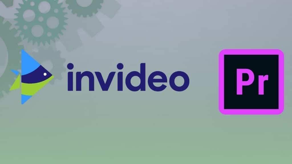 Adobe Premiere Pro VS InVideo.io