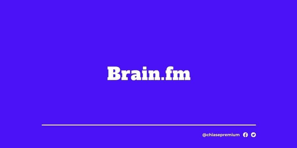 Brain.fm-deal