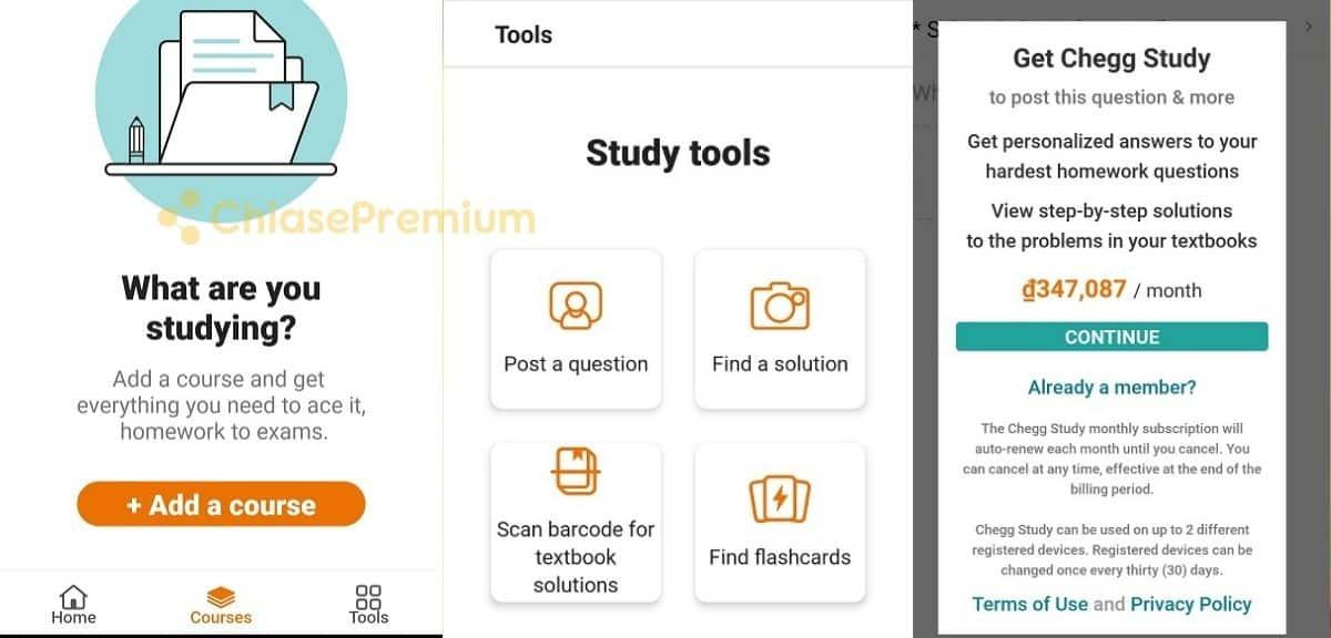 Chegg-mobile-app