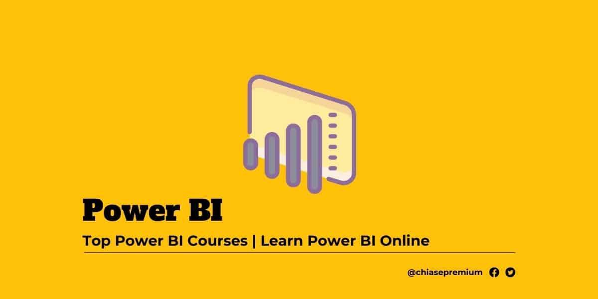 Chia se khoa hoc Power BI mien phi - Top Power Bi Courses