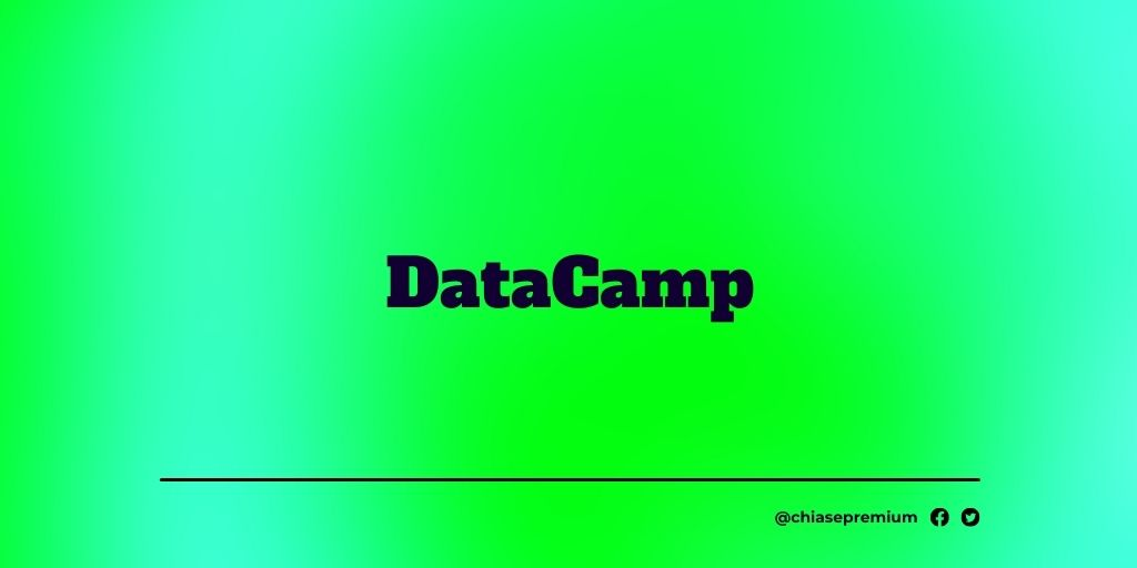 DataCamp-deal