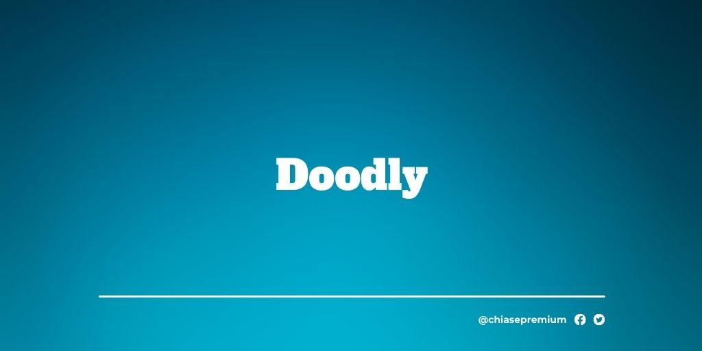 Doodly-deal