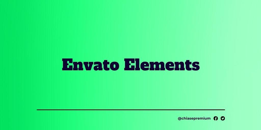Envato Elements-deal