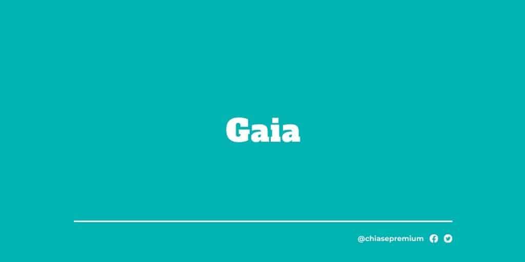 Gaia-deals