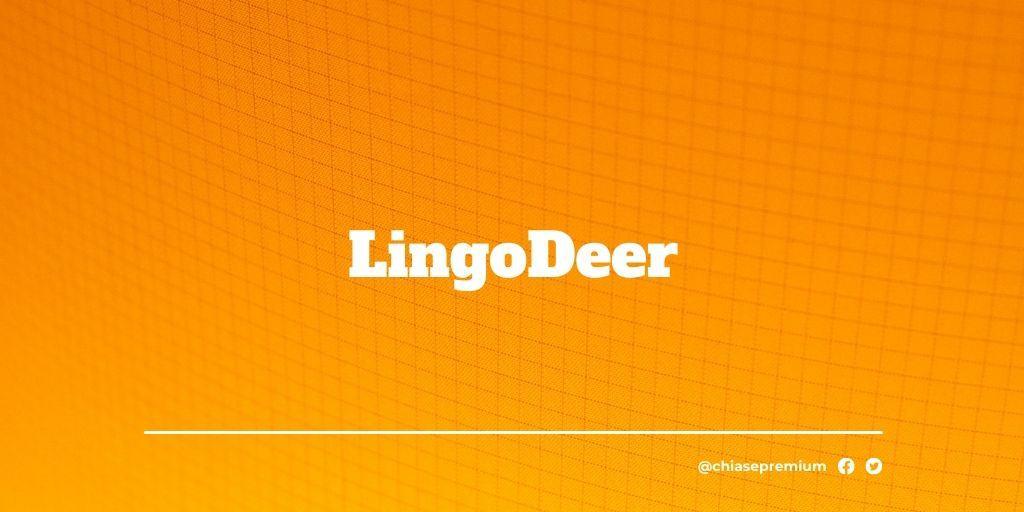LingoDeer-deal