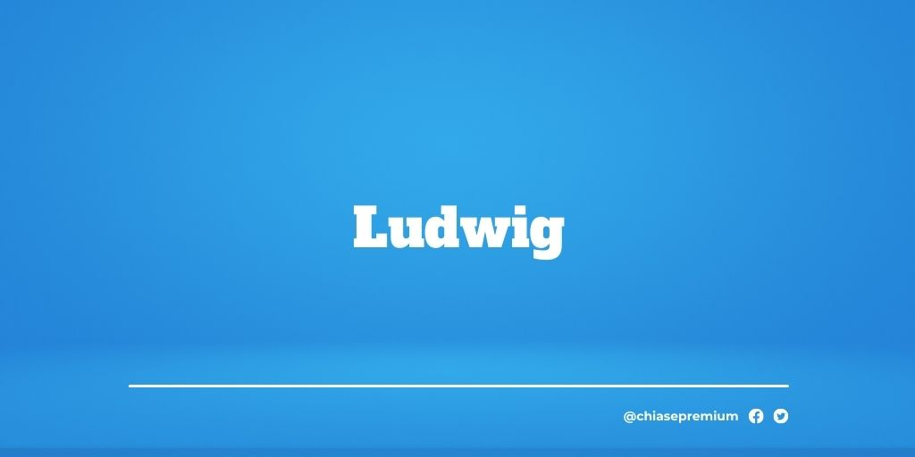 Ludwig-deal