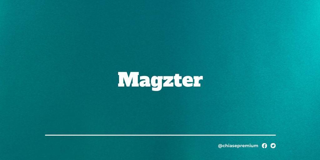 Magzter-deals