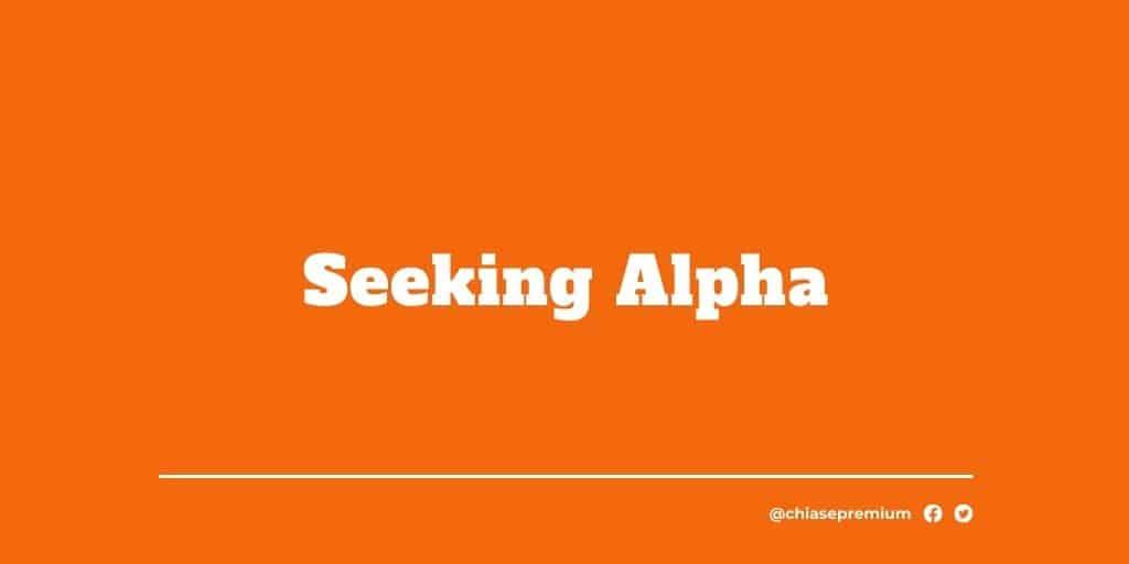 Seeking Alpha-deal