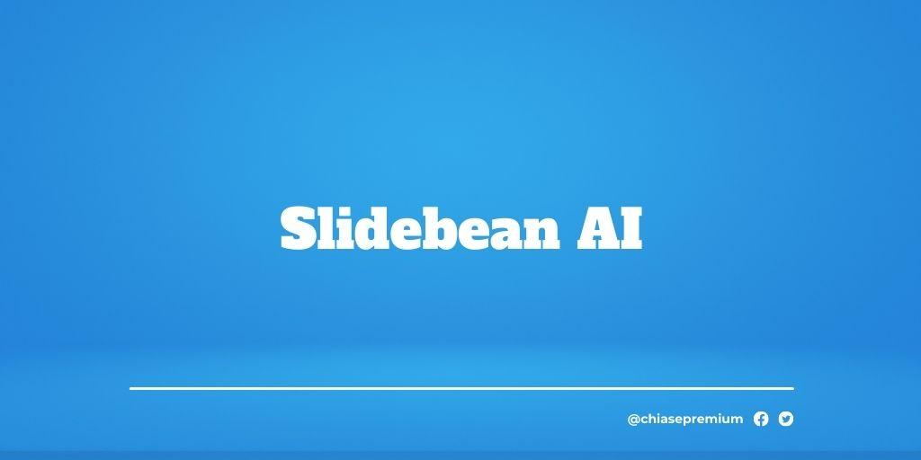 Slidebean AI-deal