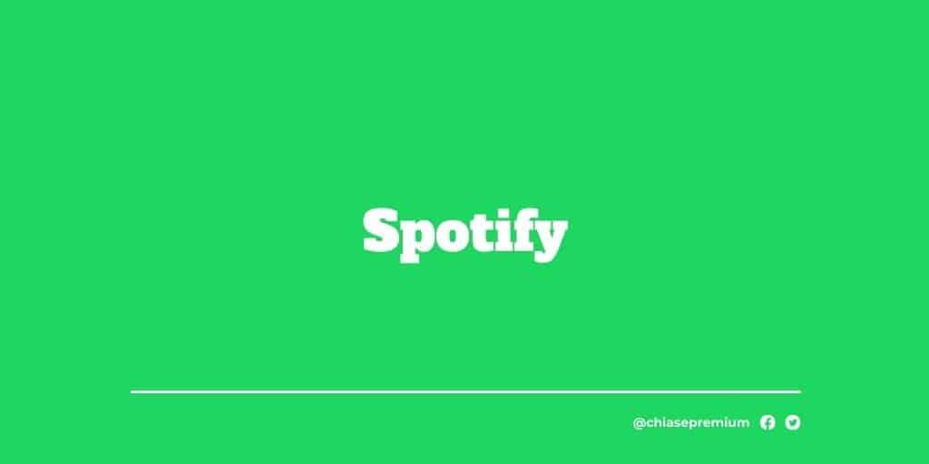 Spotify-deal