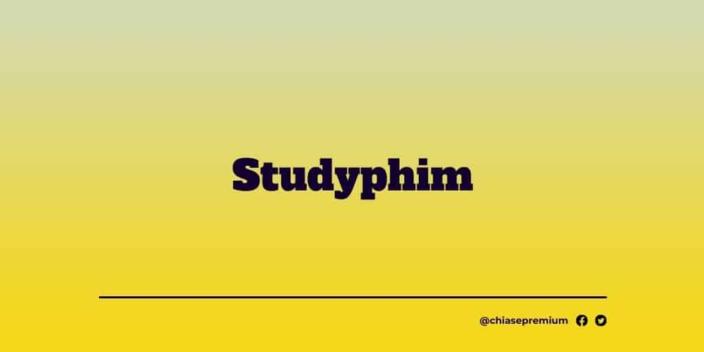 Studyphim-deal