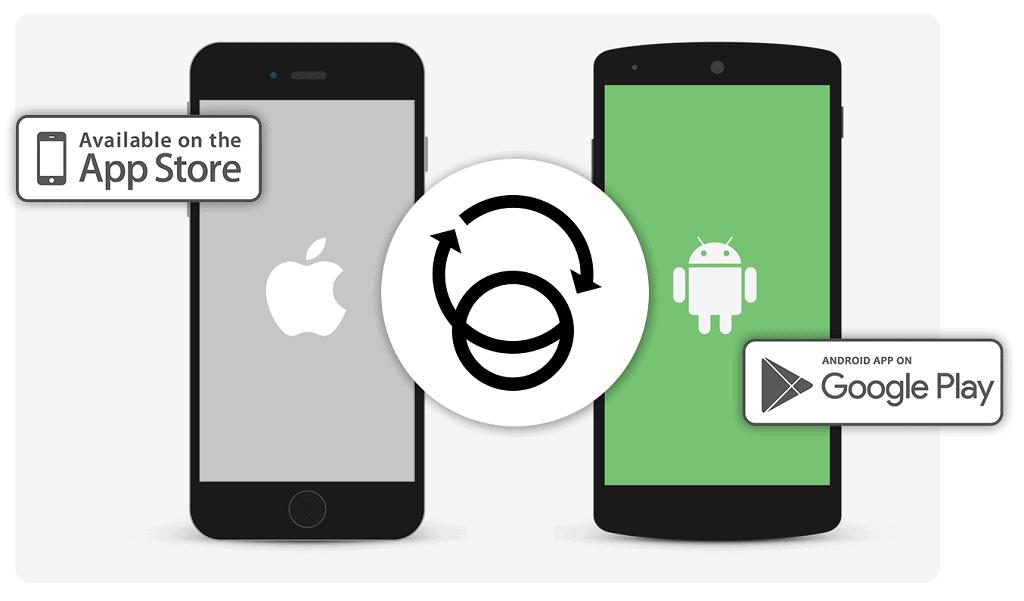 Swipebucket-app