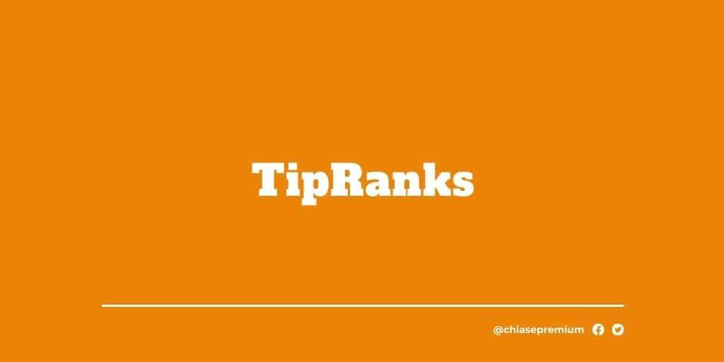 TipRanks-deal