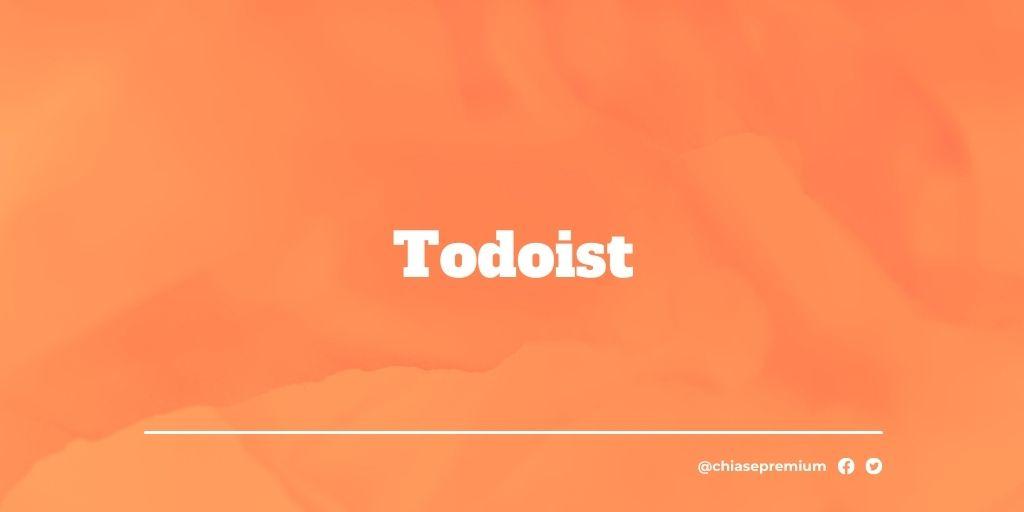 Todoist-deals