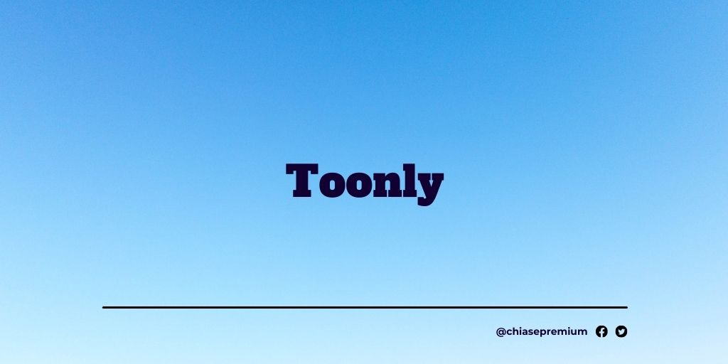 Toonly-deal