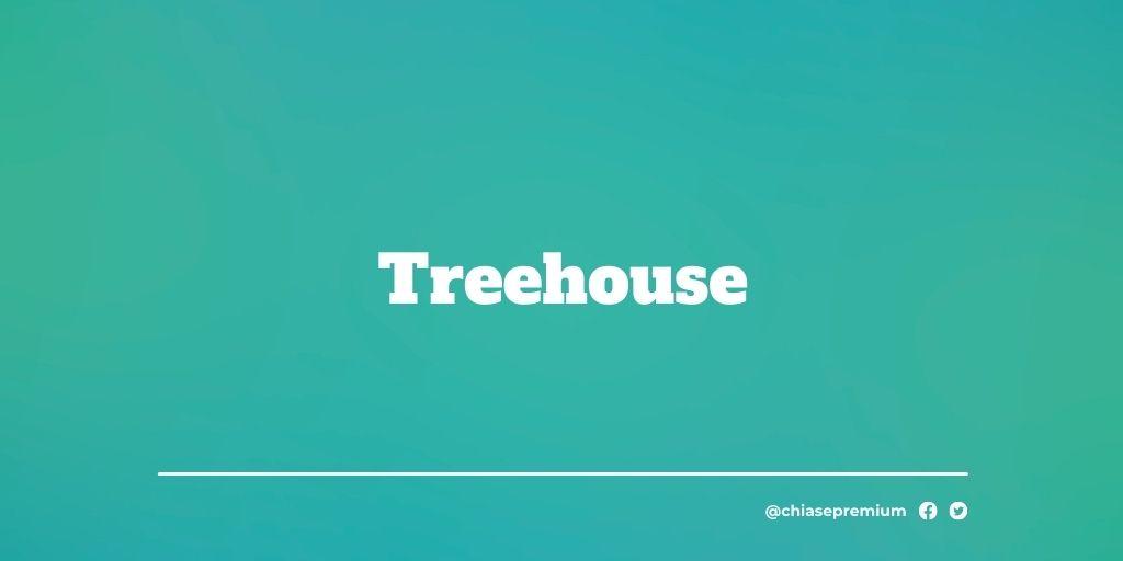 Treehouse-deals