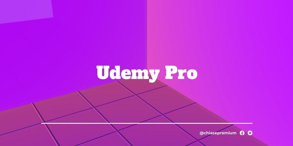 Udemy-Pro