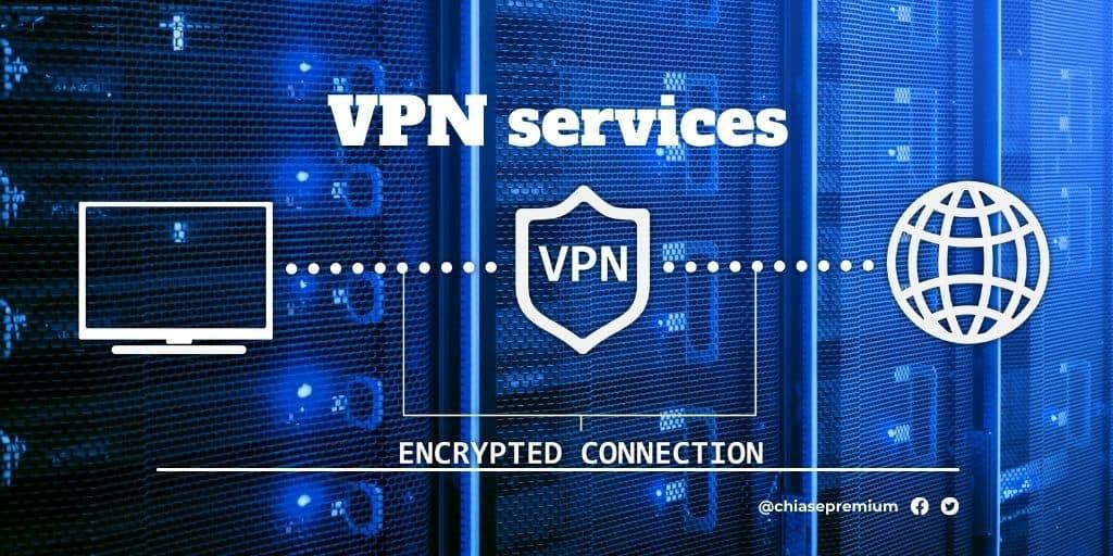 VPN services-deal