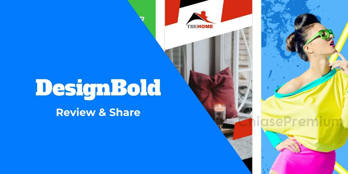 DesignBold là gì? Review & Chia sẻ tài khoản DesignBold Pro