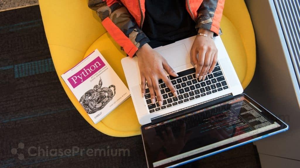 Học lập trình Python để làm gì?