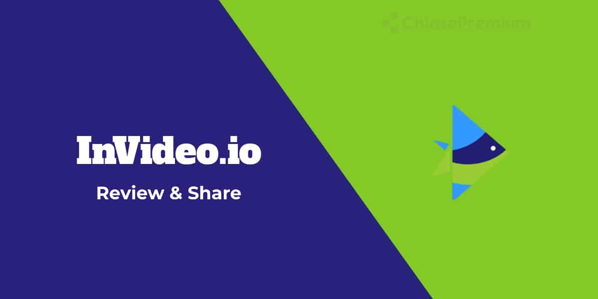 InVideo - Make Videos Quickly - Create Cinematic Videos
