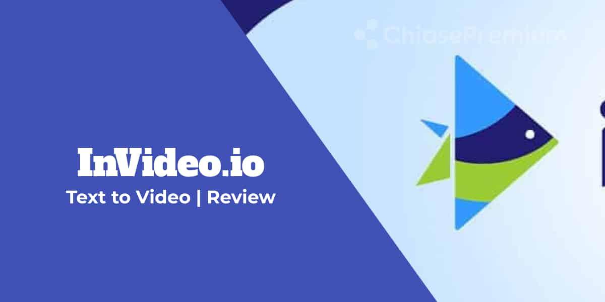 Text To Video - InVideo.io | Tự động tạo Video từ Văn bản