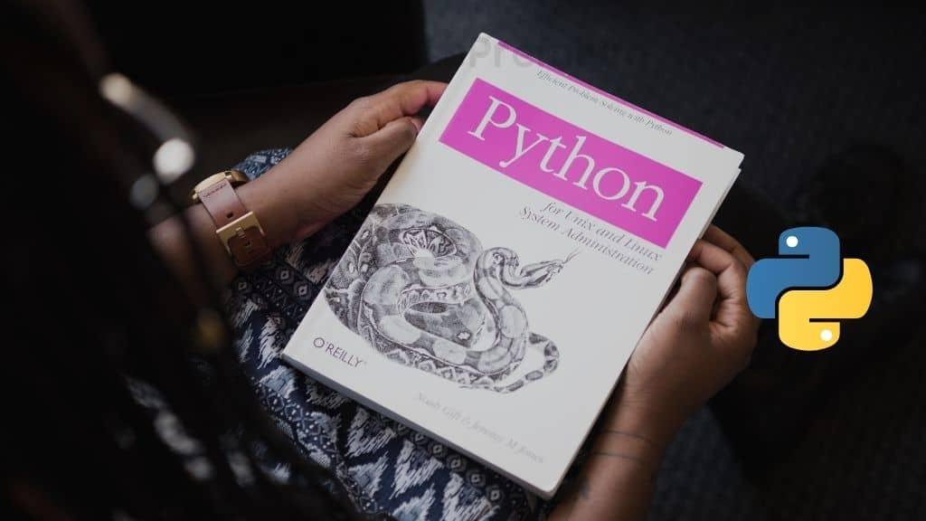 Lập trình Python là gì