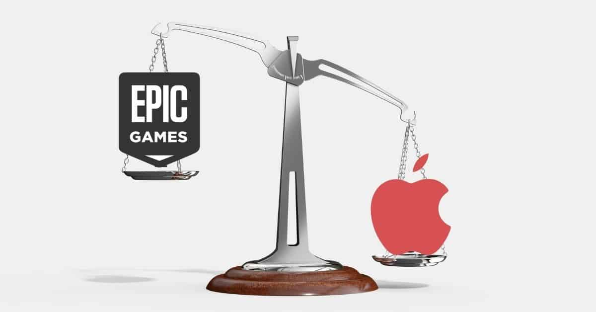 Epic wins big in Apple trial verdict