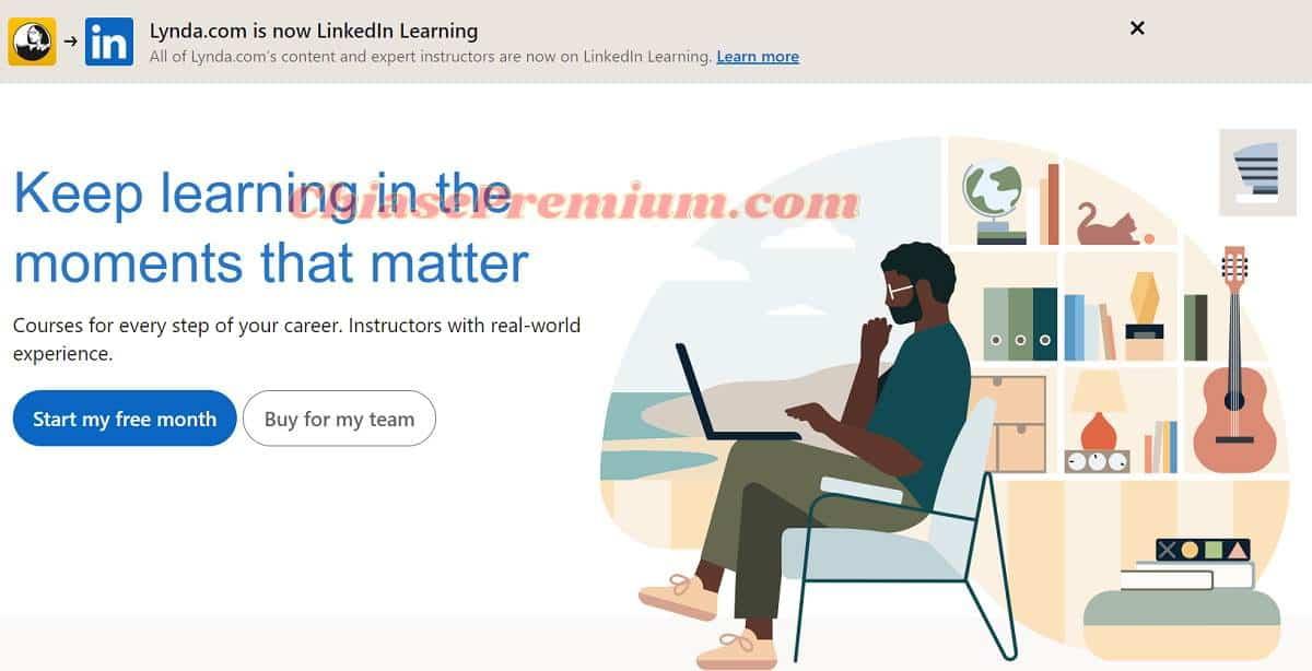 LinkedIn Learning là gì