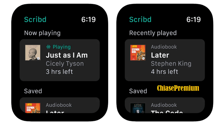 scribd-launches-on-apple-watch
