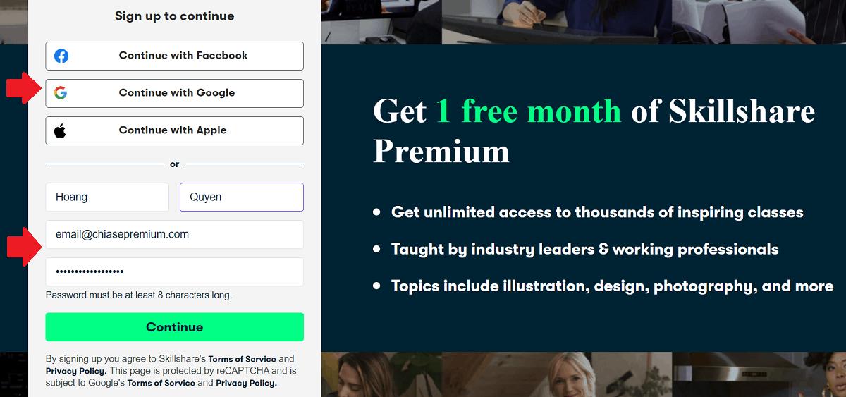 sign-up-skillshare-premium-free